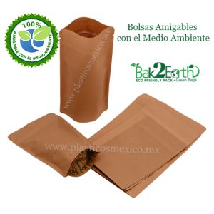 Bolsas Ecologicas Stand Up