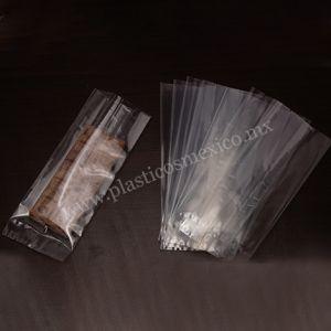 Bolsa para Barra Enérgetica / Empaque para Barra de Chocolate