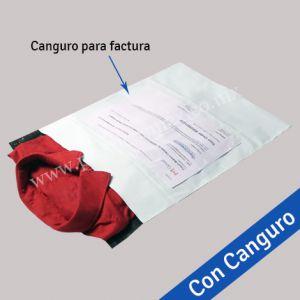 Bolsa para Envío (Con Canguro)