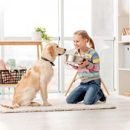Empaques para Alimentos para Mascotas