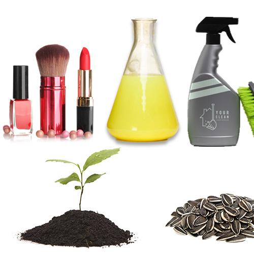 Empaques para Productos No Alimenticios y Otros Productos